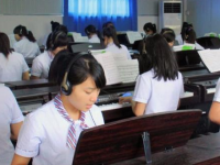 广西右江民族商业学校2020年招生录取分数线