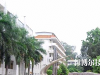 广西右江民族商业学校2020年招生办联系电话