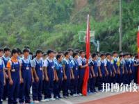 广西右江民族商业学校地址在哪里