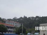 广西右江民族商业学校怎么样、好不好