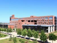 沧州职业技术学院2020年有哪些专业