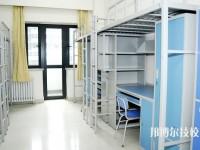 沧州职业技术学院2020年宿舍条件
