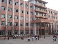 三台县乐安职业高级中学2020年招生录取分数线