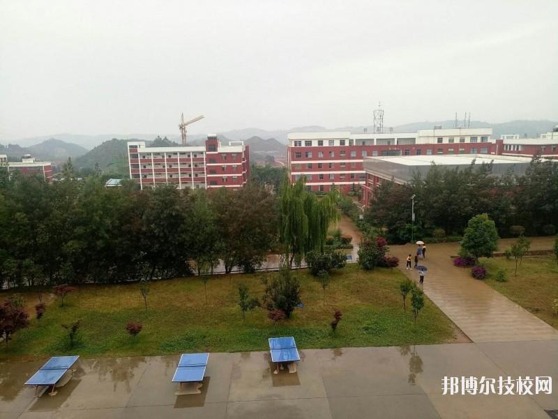 三台县乐安职业高级中学