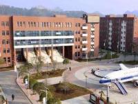 贵航高级技工学校2020年宿舍条件