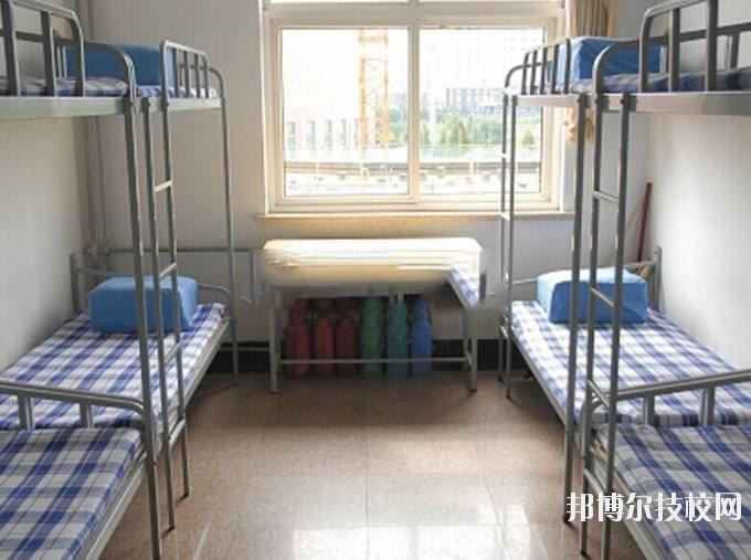三台县乐安职业高级中学2020年宿舍条件