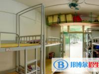 广州交通运输职业学校2020年宿舍条件