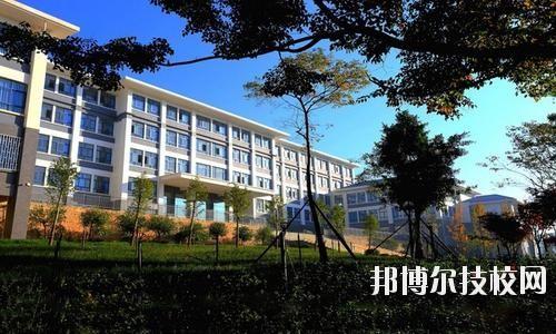 三台县乐安职业高级中学地址在哪里