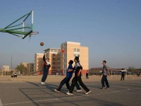 山阳职业技术教育中心2020年宿舍条件