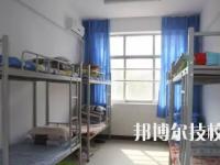重庆第二财贸学校2020年宿舍条件