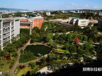 重庆万州技师学院2020年有哪些专业