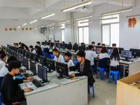 广州市政职业学校2020年招生计划