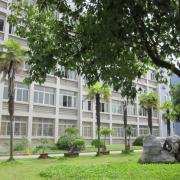 湖北十堰职业技术集团学校