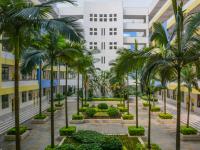 广州市政职业学校2020年学费、收费多少