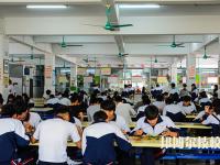 广州市政职业学校2020年宿舍条件