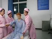 重庆药剂学校2020年招生录取分数线