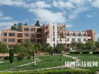 嵩明县职业高级中学地址在哪里