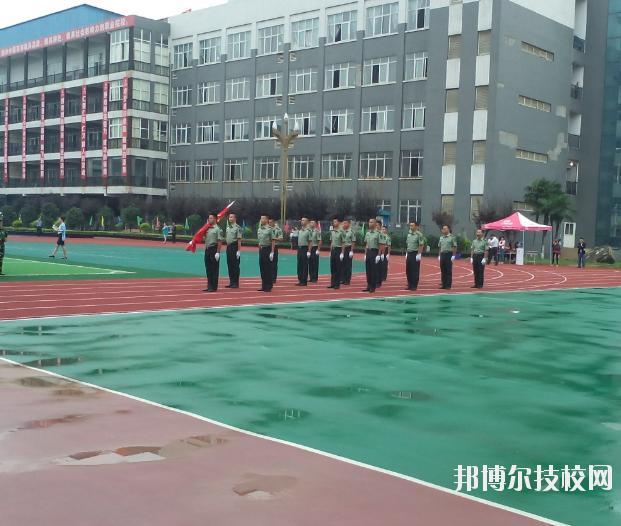 重庆轻工业技工学校2020年报名条件、招生要求、招生对象