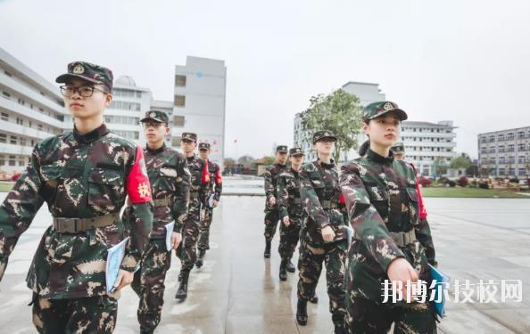 金华九峰职业技术学校2020年报名条件、招生要求、招生对象