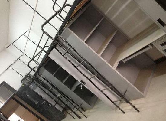 江苏常州技师学院宿舍条件
