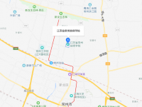 江苏常州技师学院地址在哪里