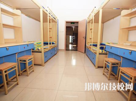 重庆财政学校2022年宿舍条件