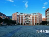 庆元县职业高级中学2022年招生办联系电话