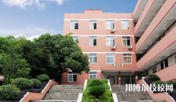 庆元县职业高级中学3