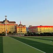 温州东方技工学校