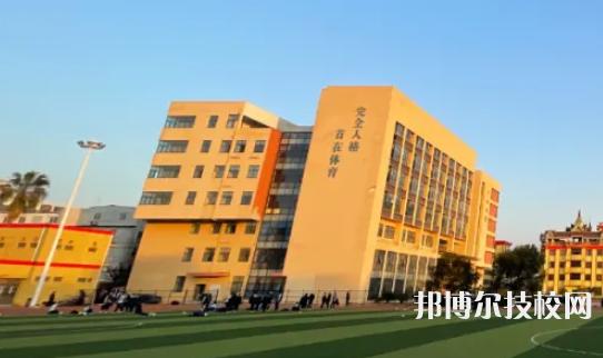温州东方技工学校3