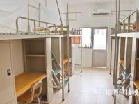 城固职业教育中心2022年宿舍条件