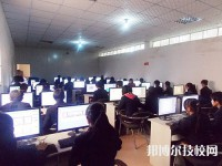 江门幼儿师范学校2022年有哪些专业