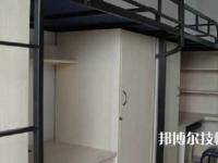 温州技师学院2022年宿舍条件